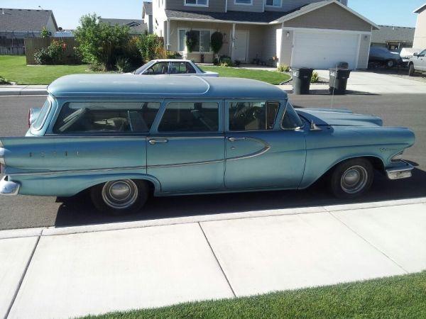1958-Edsel-Villager-Wagon