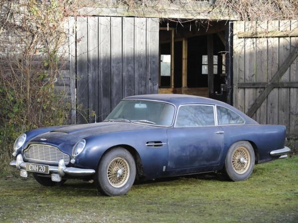 1964-aston-martin-db5-barn-find