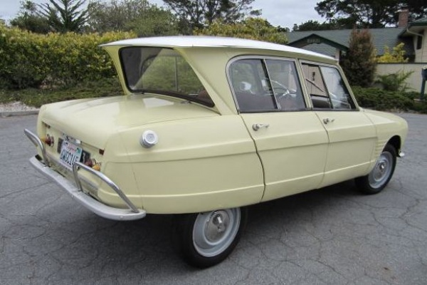 1965-Citroen-Ami-6-Berline