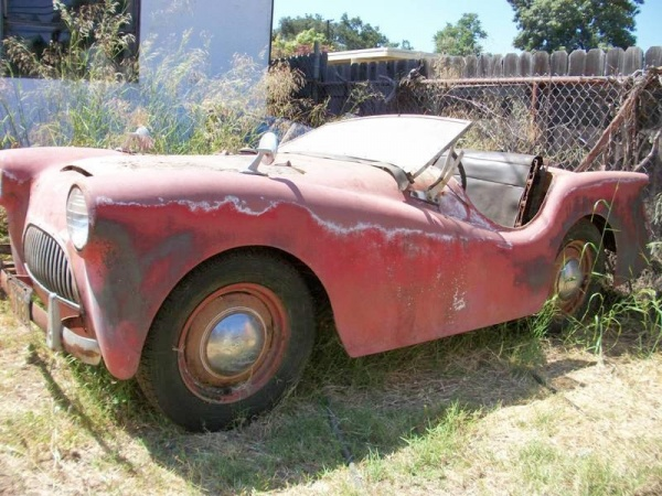 name-this-car-mystery-sports-car-at-wilsons-repair