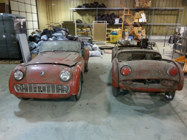 two-for-one-triumph-tr3s