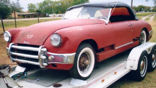 1950-Muntz-Jet-Project