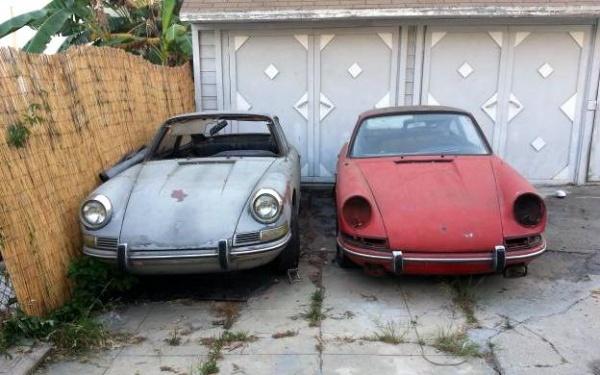 Porsche-912-projects