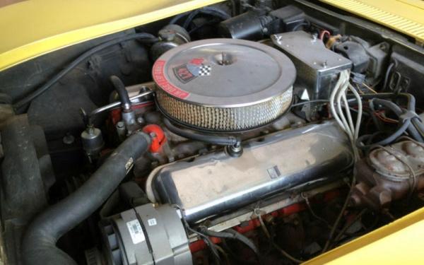 big-block-1969-corvette-stingray-engine