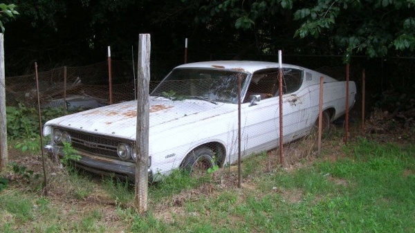 fenced-in-1968-ford-torino-gt