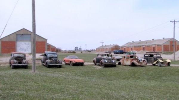 barn-finds-in-nebraska-parked-outside