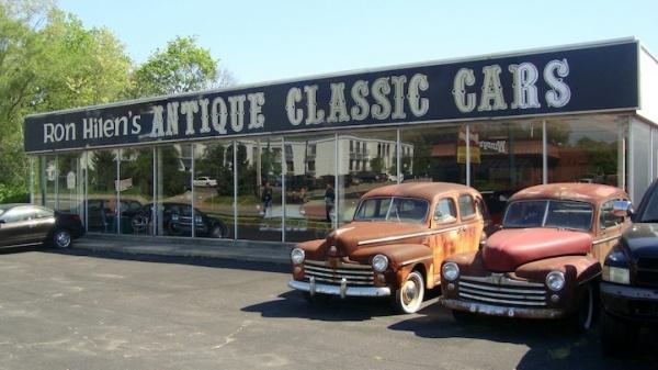 ron-hilens-antique-classic-cars