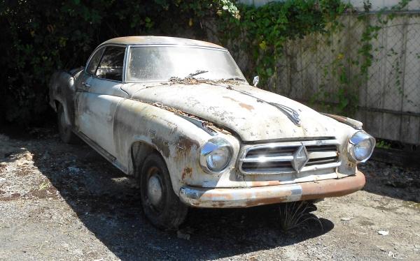 1958-Borgward-Isabella-Coupe