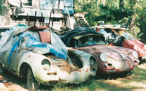 Backyard 356s
