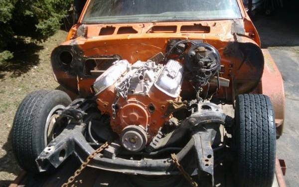 hugger-orange-1970-chevy-nova-ss396-engine