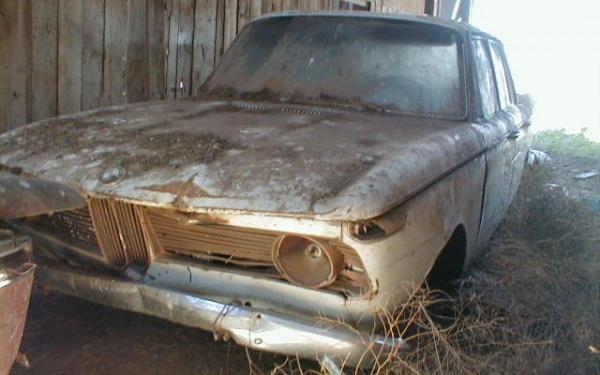 196-BMW-1800-Ti-barn-find