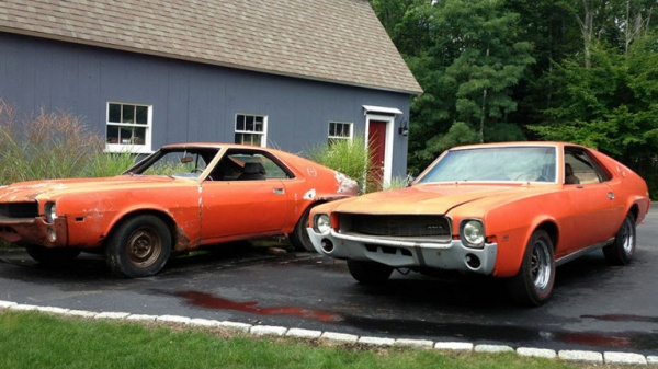 1969-amc-amx-pair