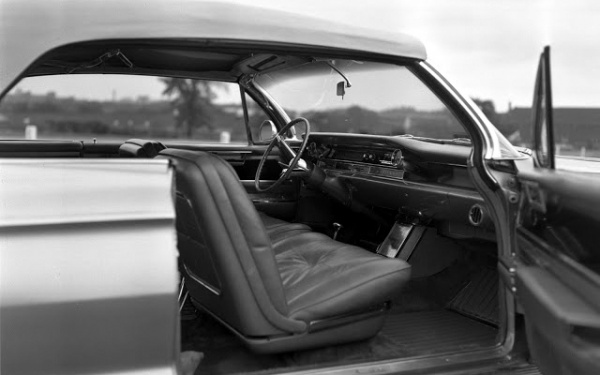Eldorado-interior-in-1961