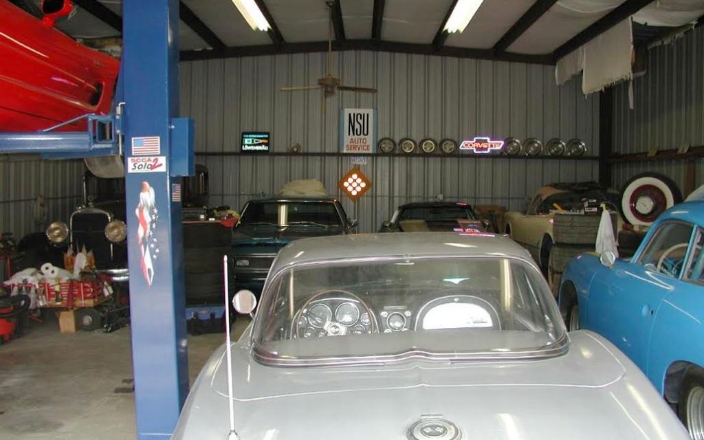 garys-garage