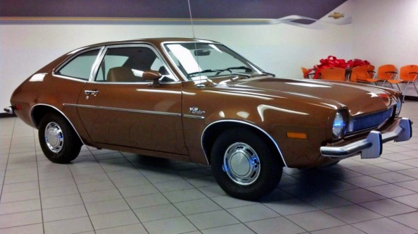 1973 Ford Pinto Runabout
