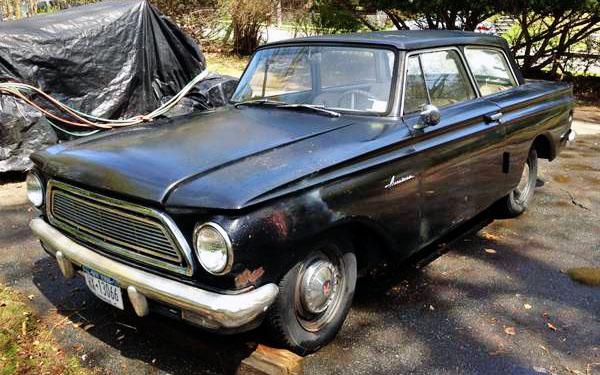 1962 Rambler American