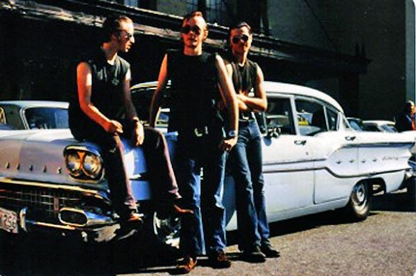 1974 Grease Parade