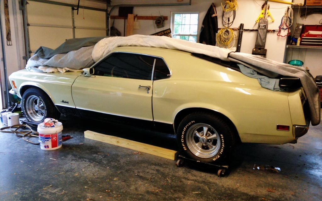 Mach 1 today uncovered