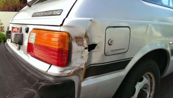 crash-damage