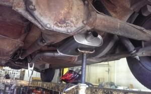 exhaust-going-in