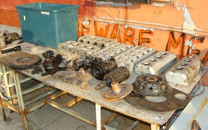 hemi-engine-parts