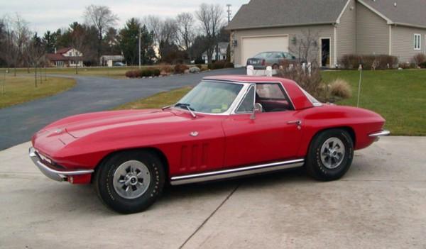 1965 Corvette 2