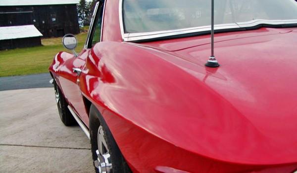 1965 Corvette 4