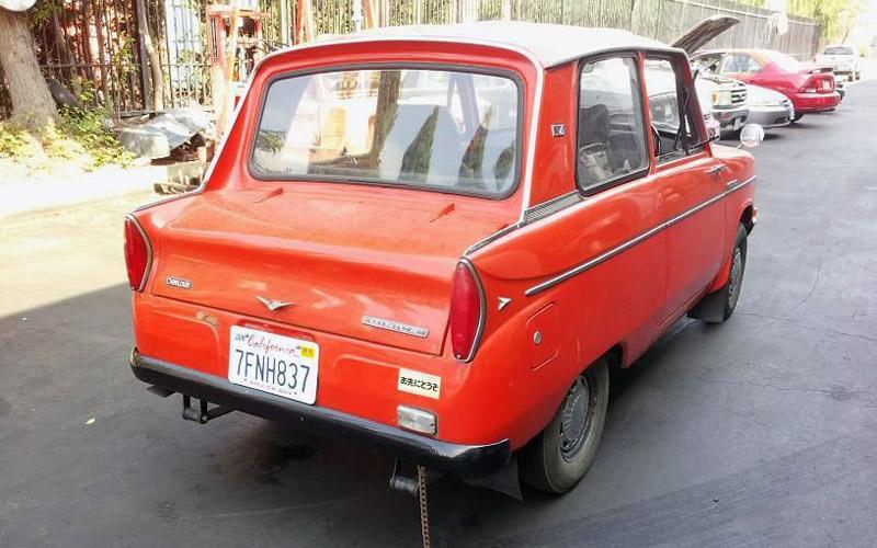 1965 Minica