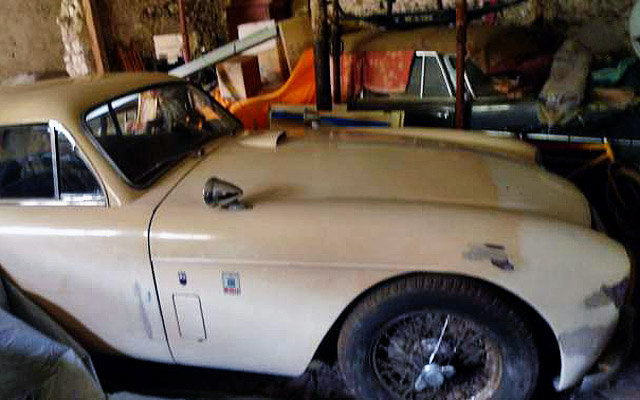 Aston Martin DB 2-4 2