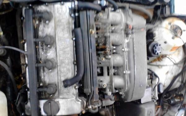 M3-engine