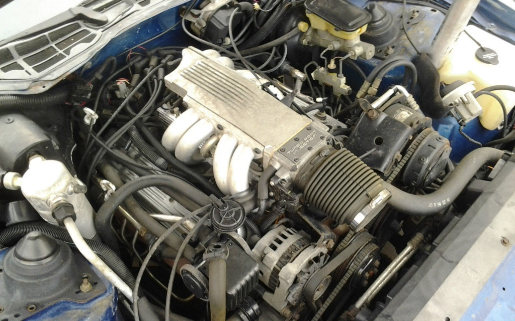corvette-engine