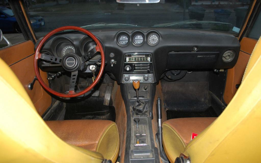 z-interior