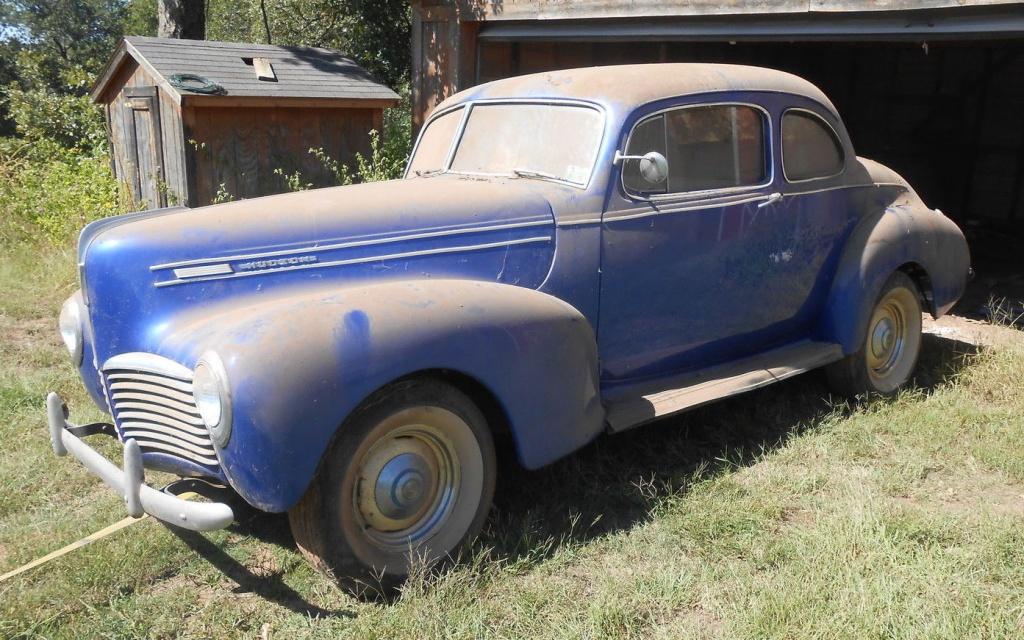 1941-hudson-barn-find