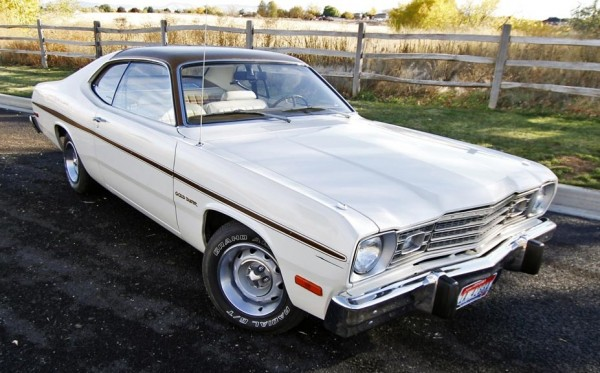 1974 Plymouth Duster 2