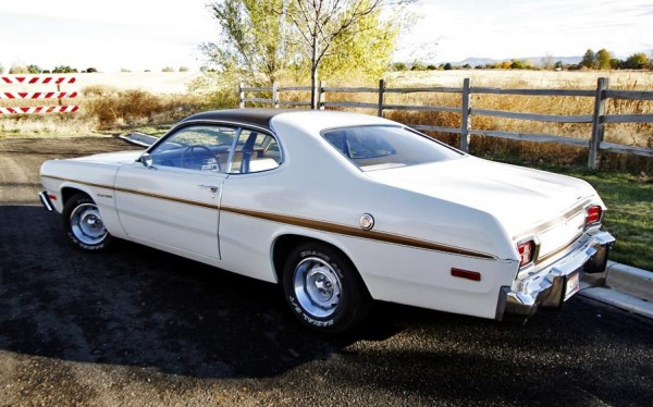 1974 Plymouth Duster 5