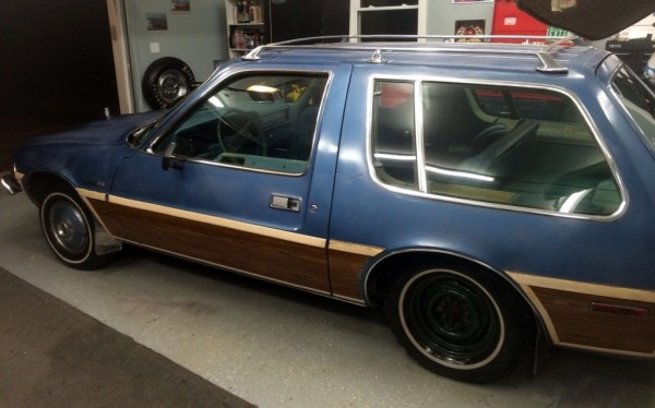 pacer-wagon