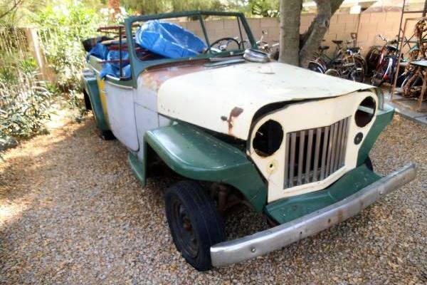 1949-jeepster-project