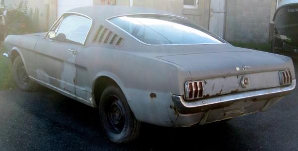 1965-mustang-fastback-rear