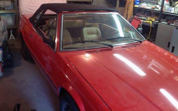 Maserati Spyder Zagato