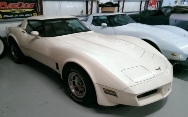 1981-Chevrolet-Corvette