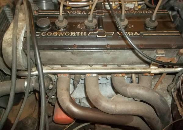 Cosworth-Vega-engine