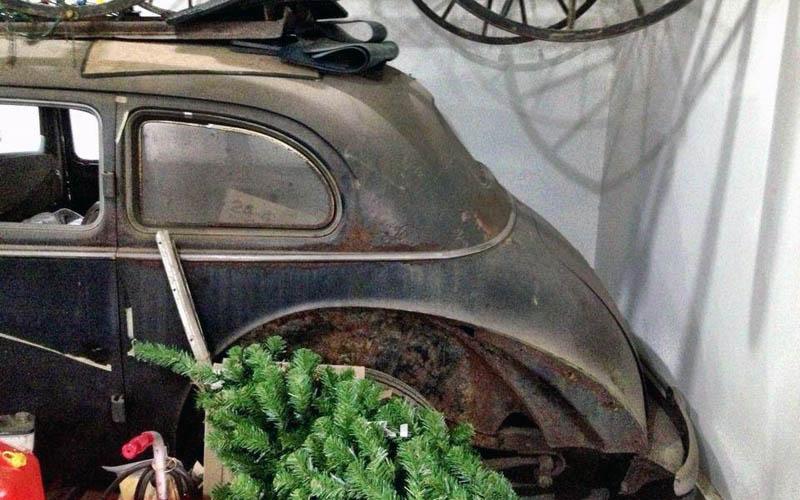 Packard 180 Touring