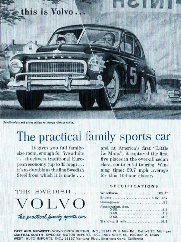 family-sports-car