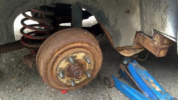 drum-brakes