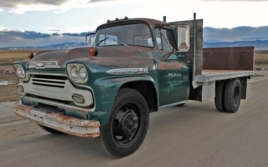 1959 Chevy Viking