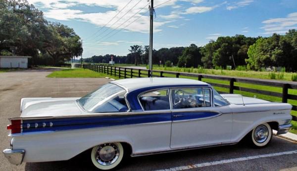 1959 Mercury Montclair