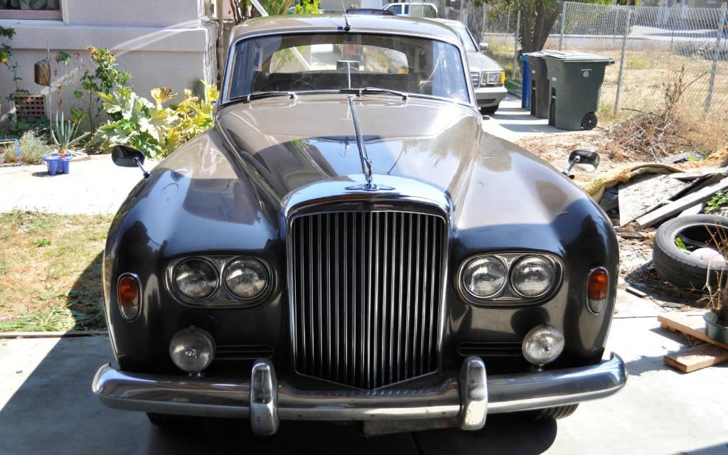 1964 Bentley S3 Survivor