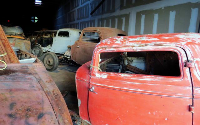 Koepke Collection