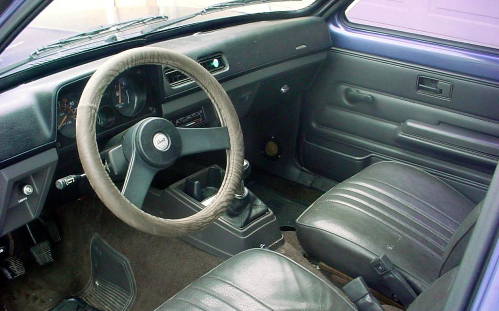 mpg champ 1984 chevy chevette diesel mpg champ 1984 chevy chevette diesel
