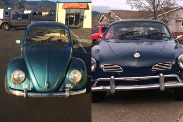 VW Bundle